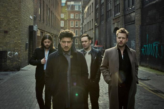 """""""The Wolf"""" – nowy teledysk Mumford & Sons"""
