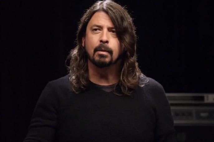 Dave Grohl przerażony wizją oglądania dokumentu poświęconego Kurtowi Cobainowi