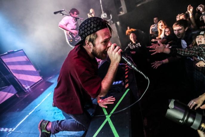 Enter Shikari wracają do Polski. Jesienią trzy koncerty klubowe