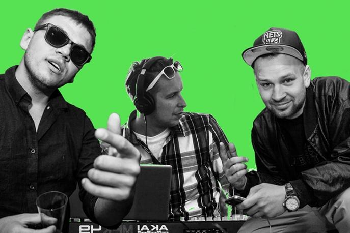 Raperzy i żywe instrumenty – nowy cykl na ProstoTV