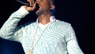 Kanye West Na Glastonbury?