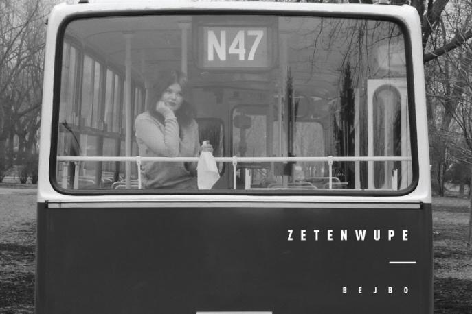 """Zetenwupe – """"Bejbo"""" – album jest już dostępny do odsłuchu"""