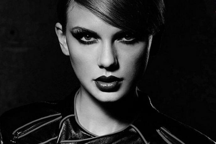 Taylor Swift zaśpiewała z Nickiem Jonasem