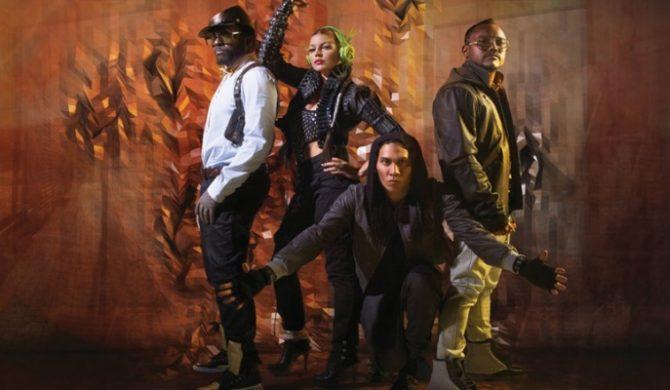 "Klip na dzień: The Black Eyed Peas – ""Meet Me Halfway"""