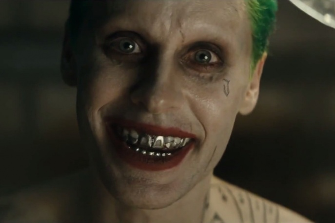 "Jared Leto jako Joker, Will Smith jako Deadshot. Trailer ""Suicide Squad"" w sieci"