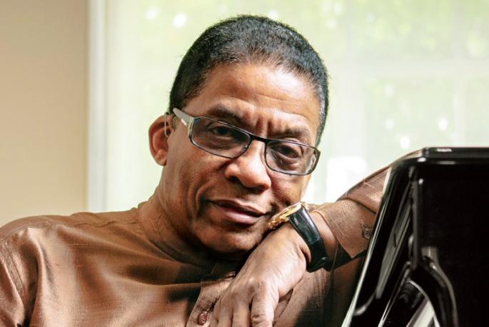 """Herbie Hancock: """"Skończyłem 24 lata, grałem w zespole Milesa Davisa, miałem superauto i własne mieszkanie, więc brakowało mi tylko dziewczyn"""""""