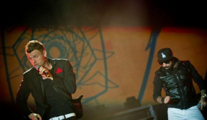 Nick Carter z Backstreet Boys wyreżyseruje film o zombie