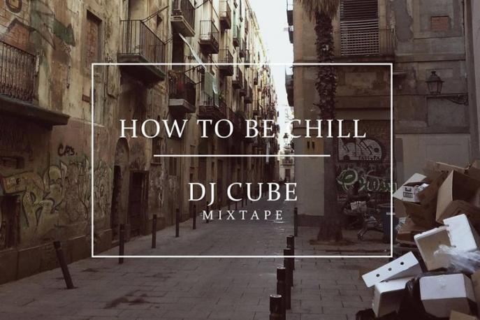 Nowy mixtape DJ-a Cube`a. Propozycja wytwórni Wielkie Joł na letni chill