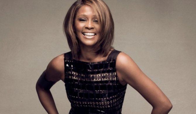 Whitney Houston wyruszy w trasę koncertową