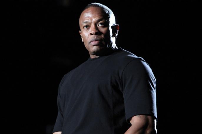Nowy album Dr. Dre jeszcze w tym tygodniu?
