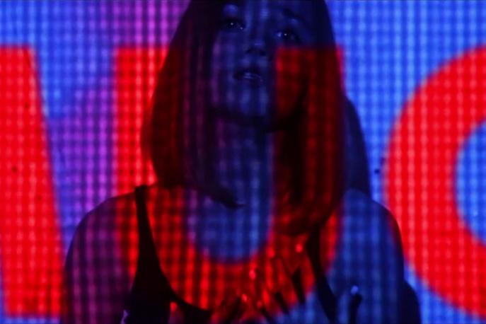 """""""Oh Boy"""" – nowy klip Izy Lach"""