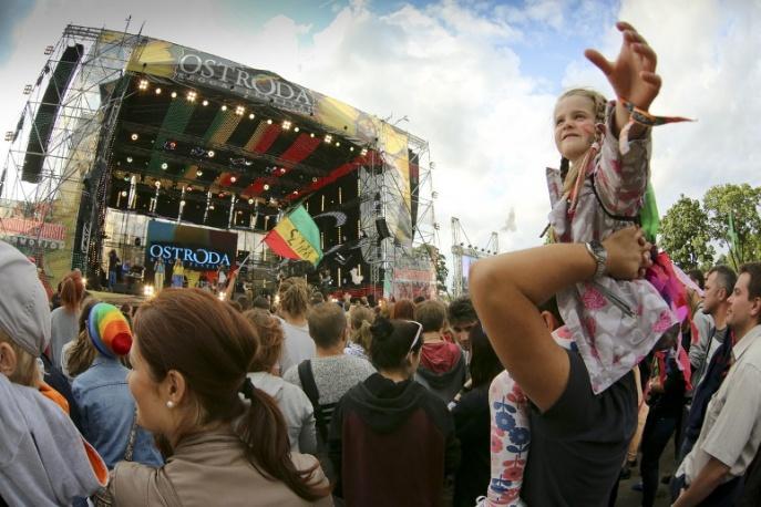 Rusza Ostróda Reggae Festiwal. Ostatnie informacje związane z tegoroczną edycją