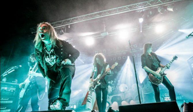 Cieszanów Rock Festiwal – Rozpiska godzinowa sceny głównej i alternatywnej