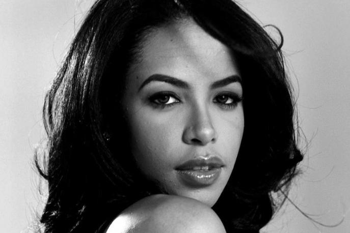 Timbaland obiecuje nowe utwory Aaliyah