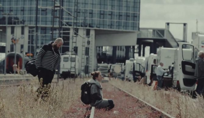 "LemON – ""Spójrz"" – nowy klip"