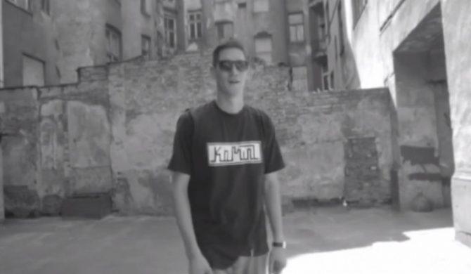 """""""Jak to się robi"""" – nowy teledysk Kuby Knapa"""
