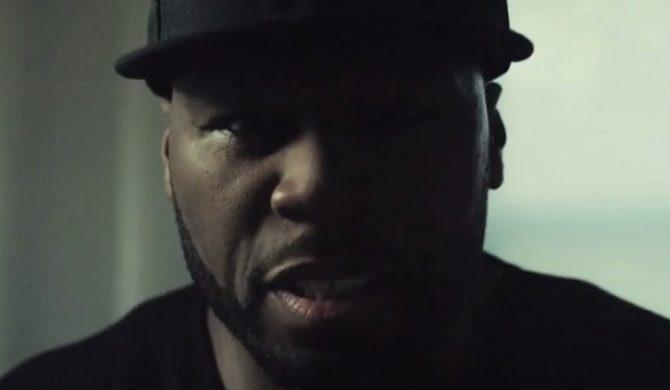 """""""Dziewięć strzałów"""" 50 Centa – raper wspomina strzelaninę sprzed 15 lat"""
