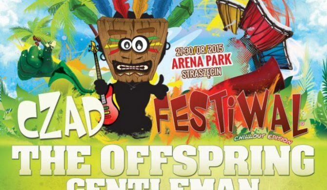 IMPREZA TYGODNIA: Czad Festiwal