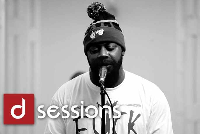 Guilty Simpson w nowym odcinku dSessions