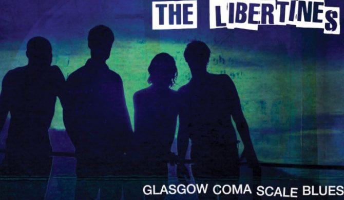 The Libertines zaprezentowali nowy utwór