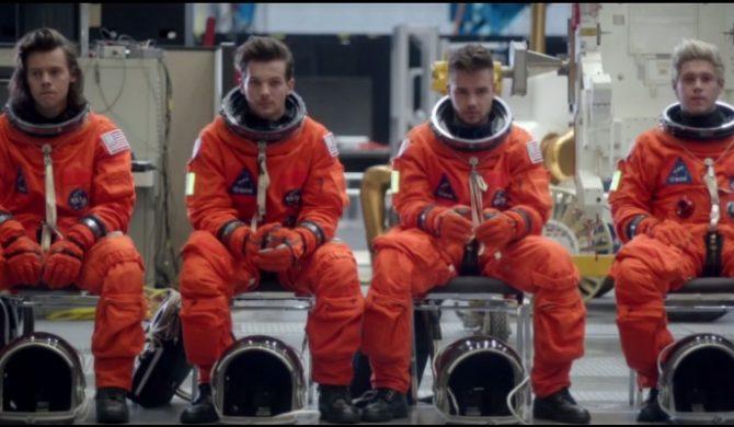 """One Direction chcą zawiesić działalność? """"Są razem od pięciu lat"""""""