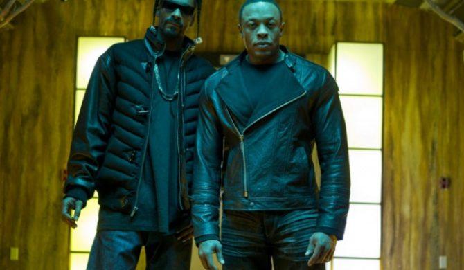 """Twórcy """"Straight Outta Compton"""" planują kontynuację"""