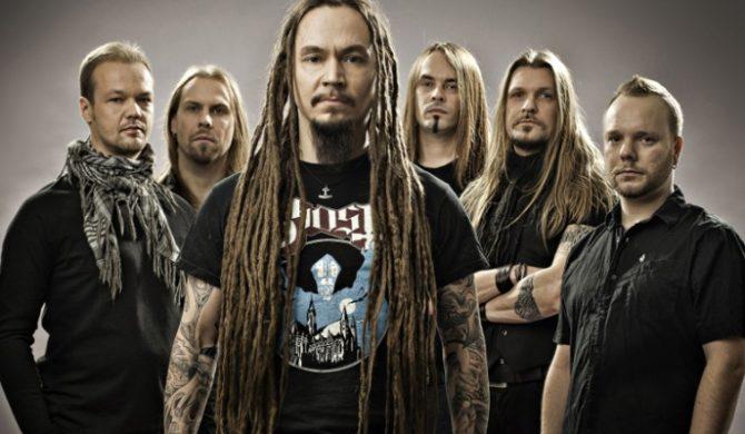 Amorphis udostępnili nowy klip