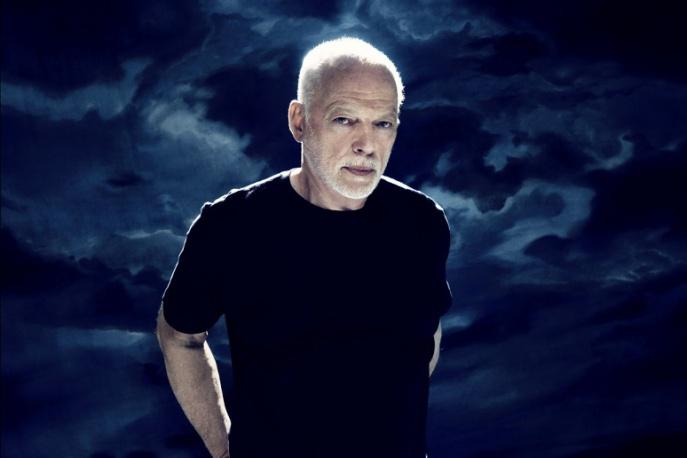 David Gilmour współpracował przy nowej płycie ze Zbigniewem Preisnerem