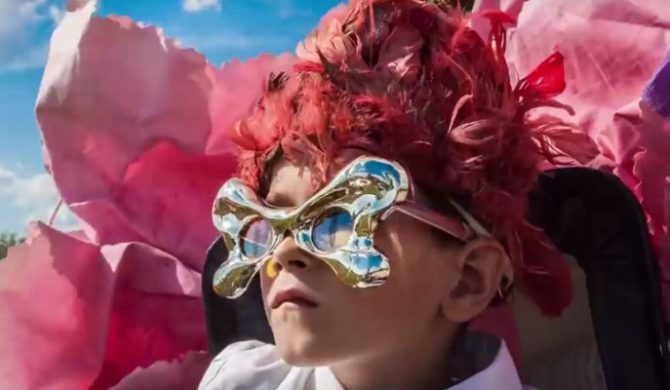 """Chłopcy Kontra Basia – """"O wielkiej"""" – nowy klip promujący """"O"""""""
