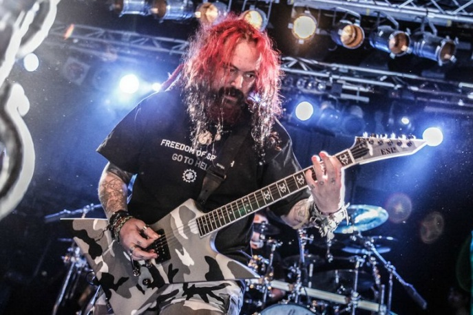 "Soulfly – ""Archangel"" (wideo)"