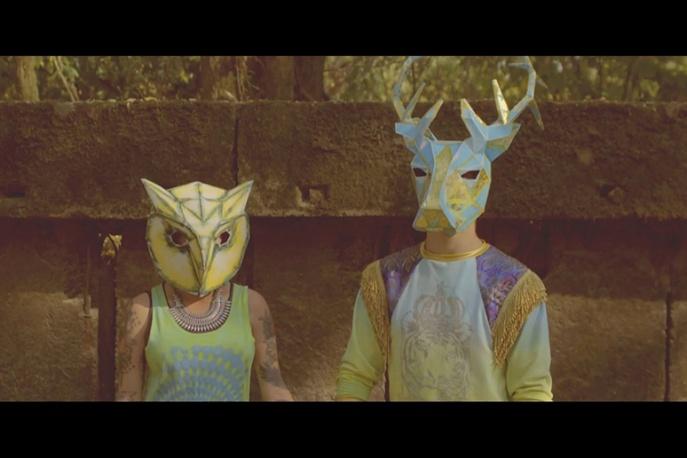 """Grizzlee/DrySkull – """"Niedaleko"""" – nowy klip"""