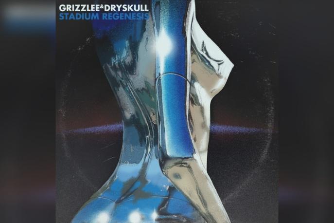 """Grizzlee/Dryskull – """"Stadium Regenesis"""" – odsłuch płyty"""