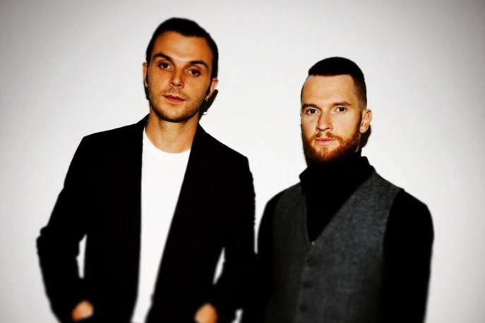 Hurts na dwóch koncertach w Polsce