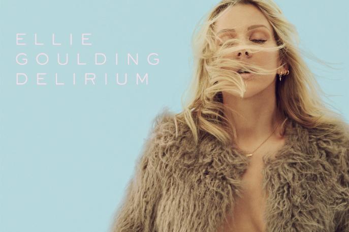 Ellie Goulding zapowiedziała nowy album. Singiel już w sieci