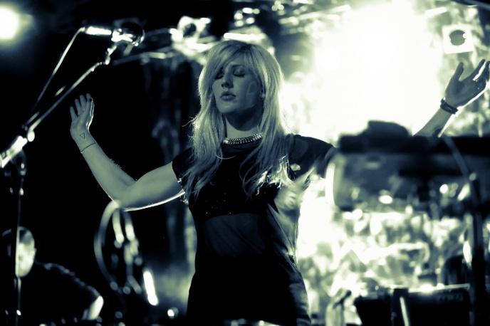 Ellie Goulding wystąpi w Polsce
