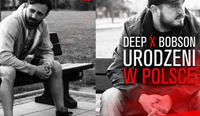 Deep i Bobson prezentują nowy numer