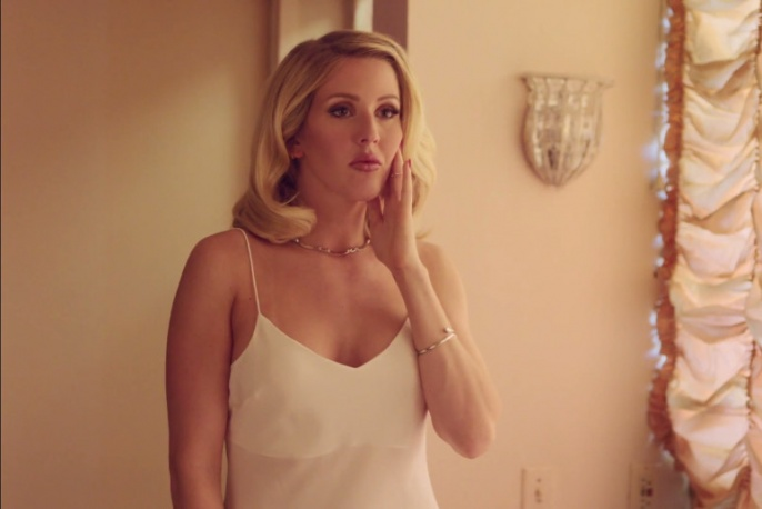 "Ellie Goulding i jej ""On My Mind"" (wideo)"