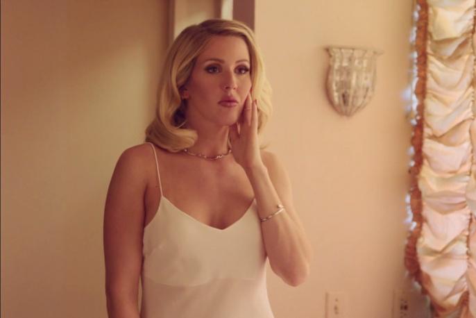"Ellie Goulding i jej ""On My Mind"" (wideo)"