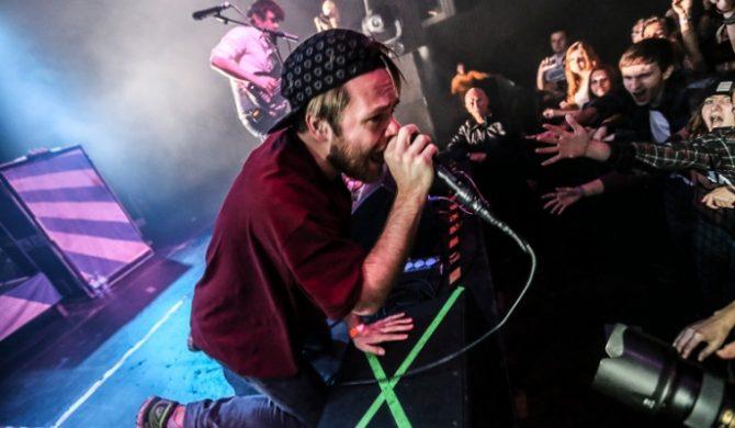 Enter Shikari na trzech koncertach w Polsce. Zespół zaprasza fanów