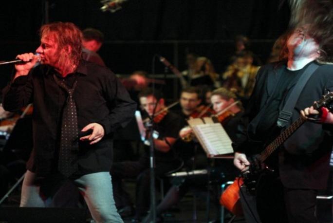 Ceti symfonicznie