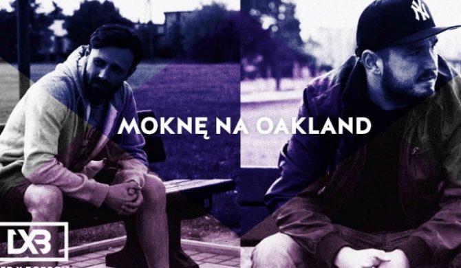 """Deep x Bobson – """"Moknę na Oakland"""" – nowy utwór"""