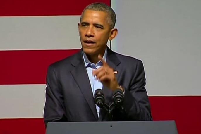 Kanye West prezydentem? Barack Obama ma dla rapera trzy wskazówki