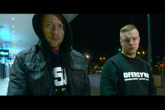 "Rest Dixon37 – ""Sam wiesz"" ft. Dudek P56 (wideo)"