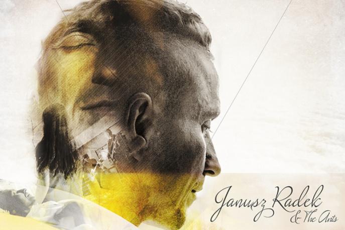 Janusz Radek – nowy album przedpremierowo w TIDAL