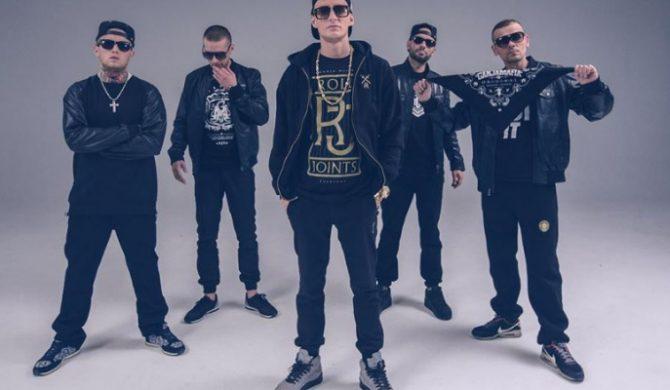 Ganja Mafia zapowiada nowy album. Pierwszy klip już w sieci
