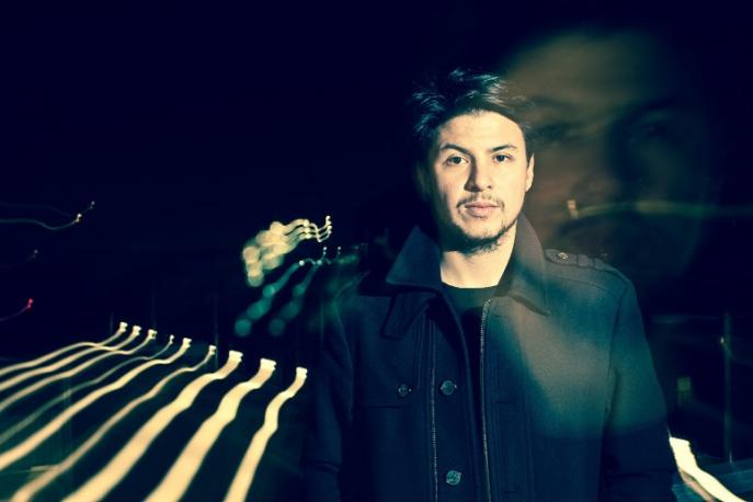 Jamie Woon zaprezentował akustyczną wersję nowego utworu