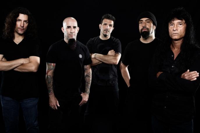 Anthrax wraca po czterech latach. Nowe wideo