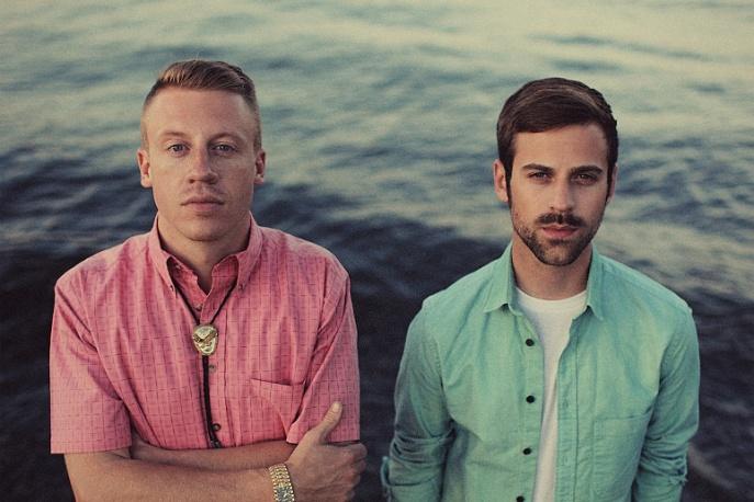 Macklemore i Ryan Lewis przyjadą do Polski