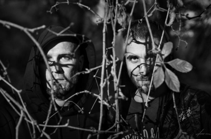 """Gadabit – album """"Drzewa"""" już w sprzedaży"""