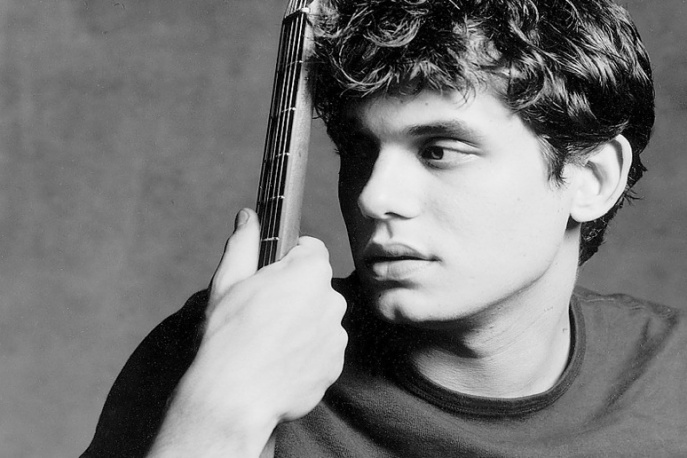 "John Mayer – ""Who Says"""